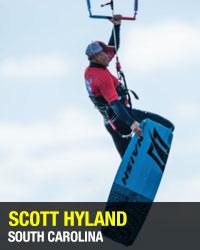 Scott Hyland